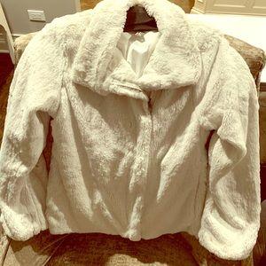 Patagonia plush jacket